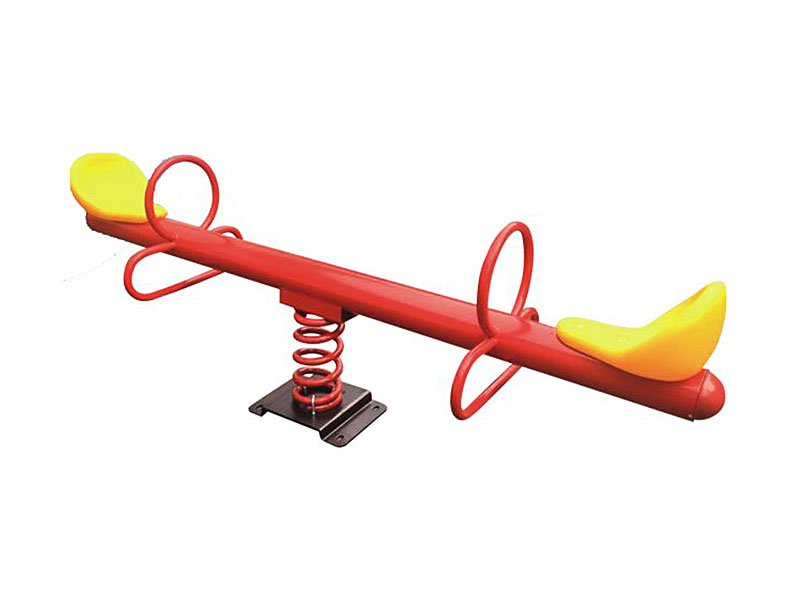 Buy Cheap Kids Outdoor Seesaw from Chinese Manufacturer SS-004