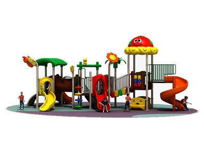 China Discount Playground Equipment Supply RY-005