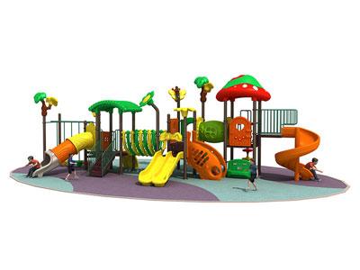 Elementary School Playground Equipment for Kids RY-003