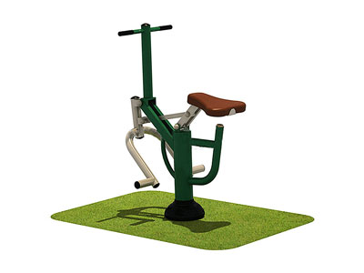 Outdoor Gym Equipment Rider OF-001