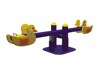 Outdoor Kids Seesaw Play Equipment for Schools SS-016