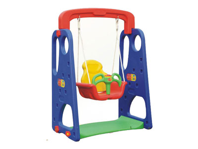 Small Plastic Indoor Swing for Kids SH-009