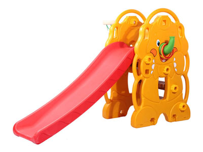Affordable Safe Kids Play Slide for Preschools SH-011