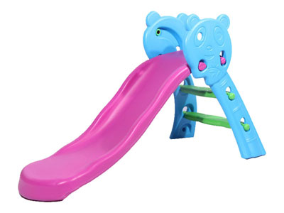 Wholesale Price Small Plastic Slide for Toddlers SH-015