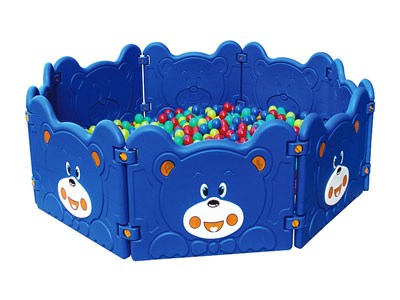 Small Ball Pit for Children BP-002
