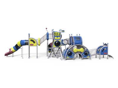 Coolest Jungle Gym Playground for Sale MH-002